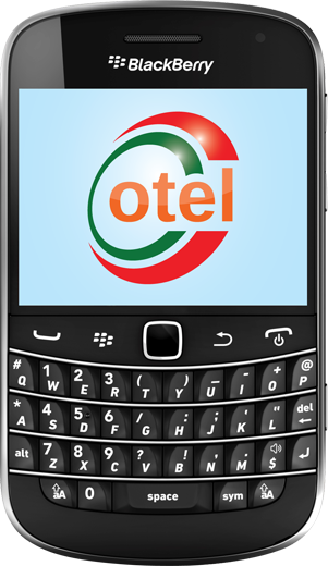 Free Video Chats and Phone Calls with Otel for Blackberry